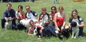 Squadra 2004